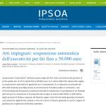 Atti impugnati: sospensione automatica dell'esecutività per liti fino a 50.000 euro