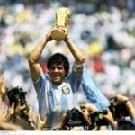 Equitalia, #lavoltabuona per la rottamazione dei debiti. E Maradona ringrazia