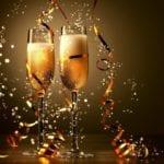 Buon anno Happy new year Bonne année Gelukkig Nieuwjaar Feliz año nuevo Glückliches neues jahr Ευτυχισμένο το Νέο Έτος