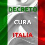#EmergenzaCOVID-19: il Decreto Cura Italia (legge di conversione e testo coordinato)
