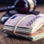 Reddito d'impresa: le spese legali sono deducibili solo a prestazione ultimata (nota a Cass. 23855/2019)