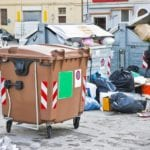 Tassa rifiuti: riduzione al 40% anche per disservizio non imputabile al Comune (nota a Cass. 22767/2019)